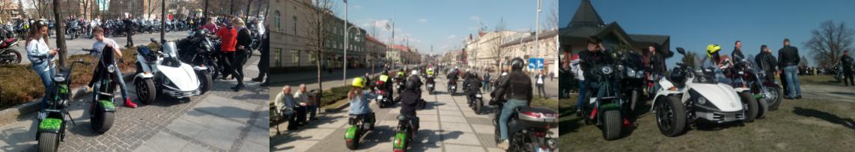 VELEX na Zlocie Gwieździstym 2018 w Częstochowie