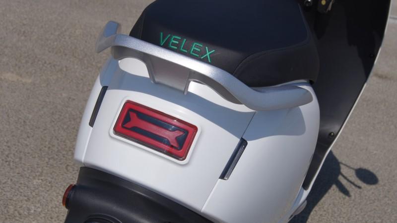 Światło pozycyjne VELEX DART