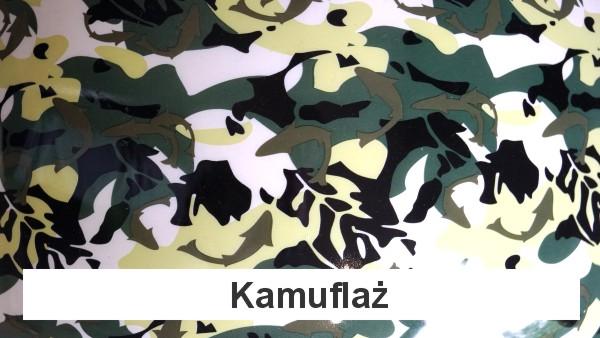 Kolor nadkola w hulajnodze VELEX - kamuflaż