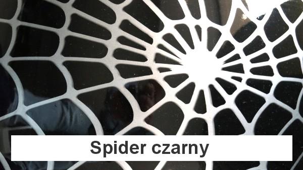 Kolor nadkola w hulajnodze VELEX - spider black