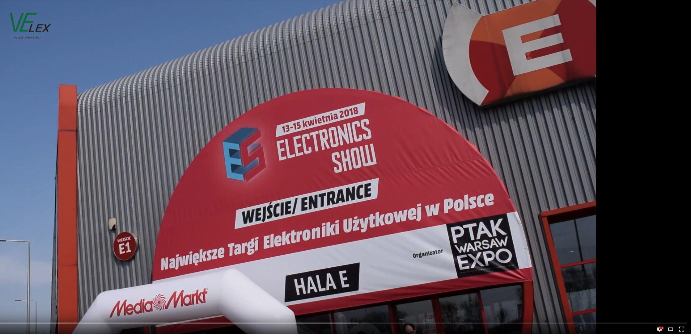 VELEX na Electronics Show.JPG