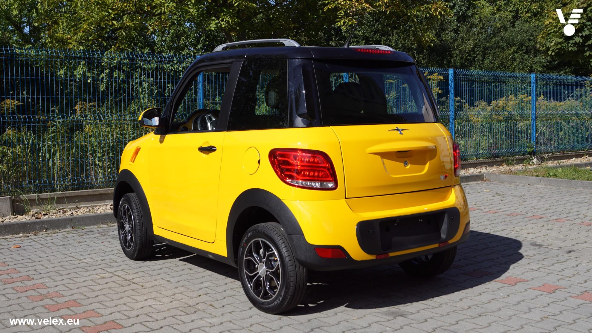 MINI SUV od VELEX - Mini M2