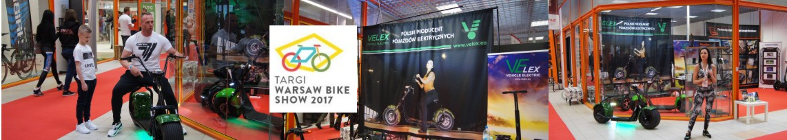 WARSAW BIKE SHOW WEEK 2017
