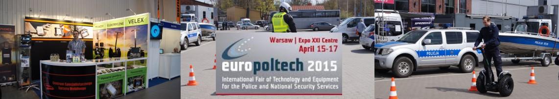 Europoltech 2015