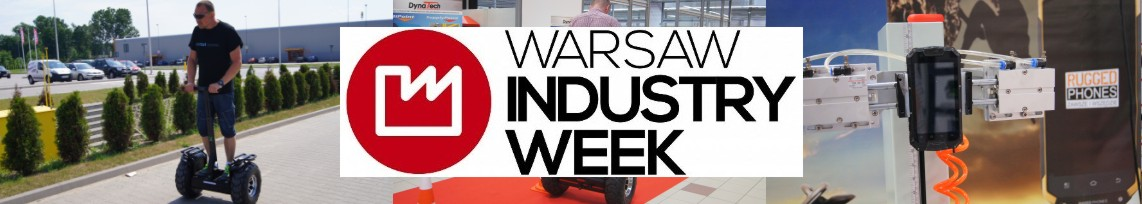 VELEX na WASAW INDUSTRY WEEK 2016
