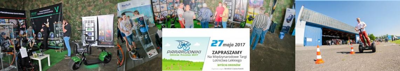 Pararudniki 2017