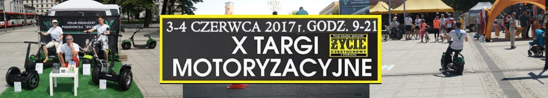X Targi Motoryzacyjne 2017