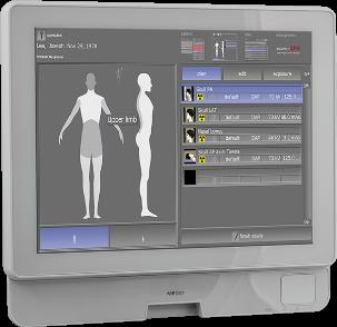 Komputer medyczny CyberMED CM-MP15T