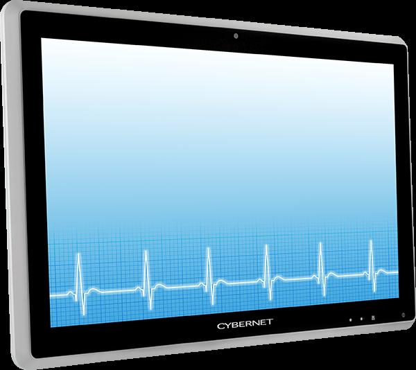 Monitory medyczne CyberMed