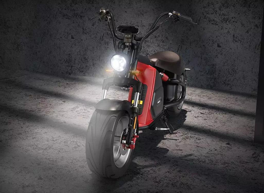 VELEX Scooter M8
